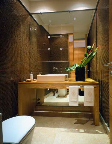 Bathroom by vgz(a)