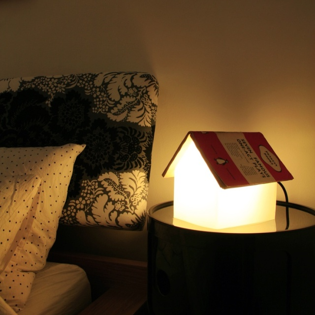 Reading Lamp, TouchofModern.com