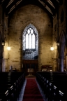 Revelation, St. John, Silverdale, UK, Sarah Galloway